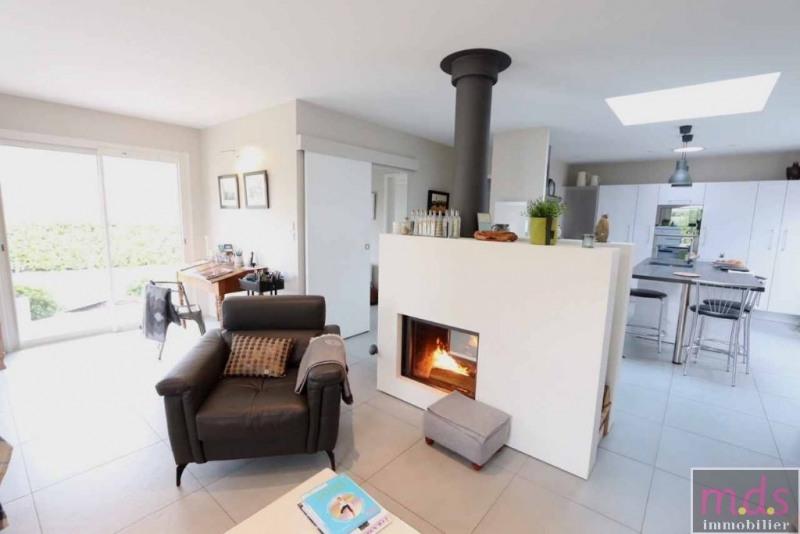 Deluxe sale house / villa Balma 749000€ - Picture 4