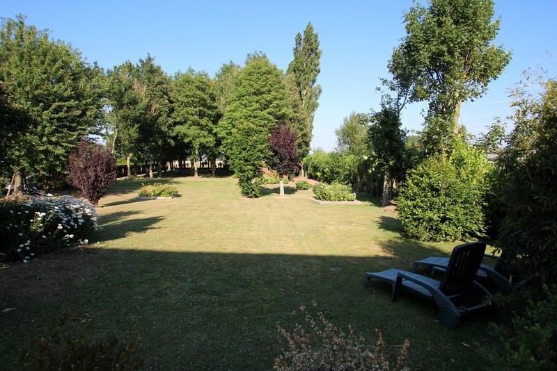 Vente maison / villa St omer 342000€ - Photo 2