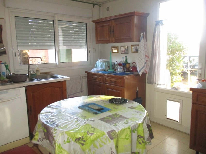 Sale apartment Nimes 142 000€ - Picture 4
