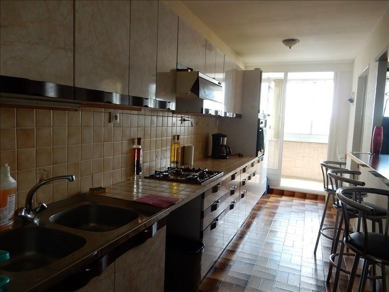 Vente appartement Villiers le bel 158000€ - Photo 5