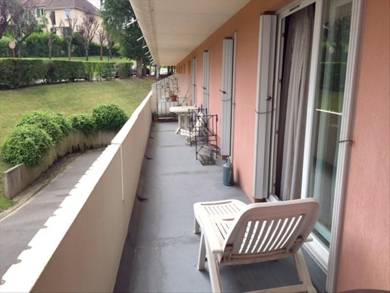Vente appartement Villebon sur yvette 249000€ - Photo 1