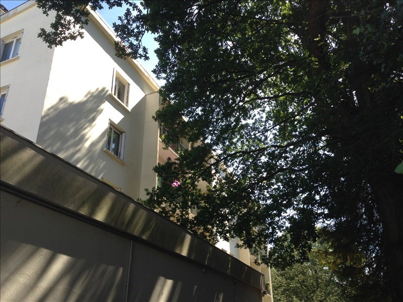 Location appartement Nantes 720€ CC - Photo 1