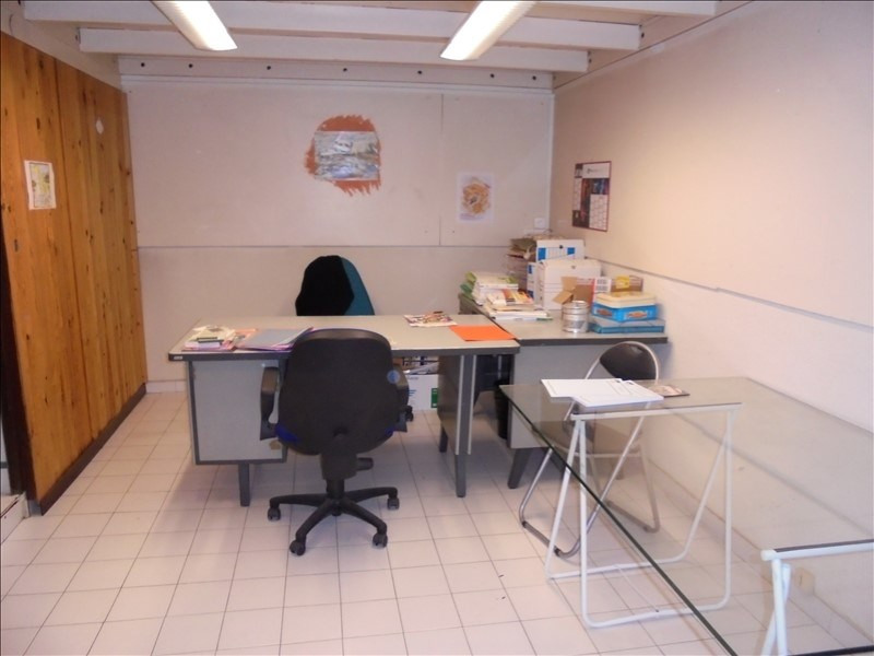 Sale office Montpellier 87 200€ - Picture 3