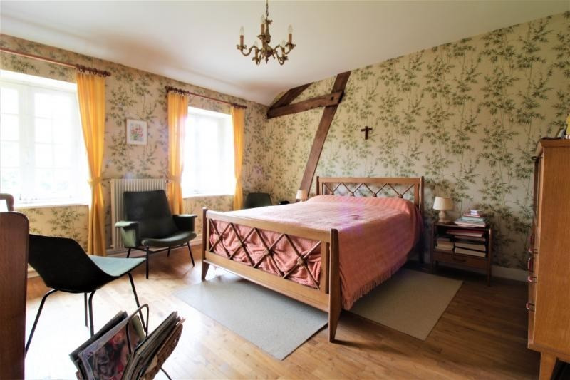 Vente maison / villa Cheissoux 250000€ - Photo 8