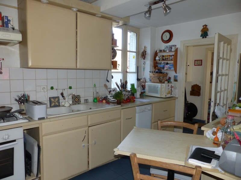 Vente maison / villa Neuvy sautour 116000€ - Photo 2