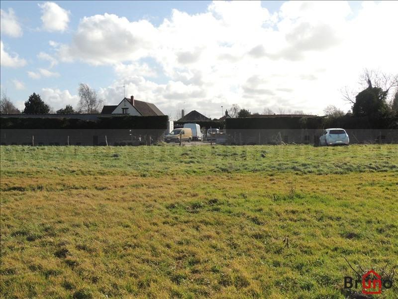 Verkoop  stukken grond St quentin en tourmont 57400€ - Foto 5