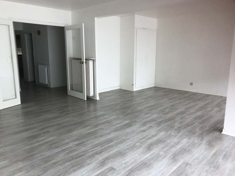 Rental apartment Pau 670€ CC - Picture 4