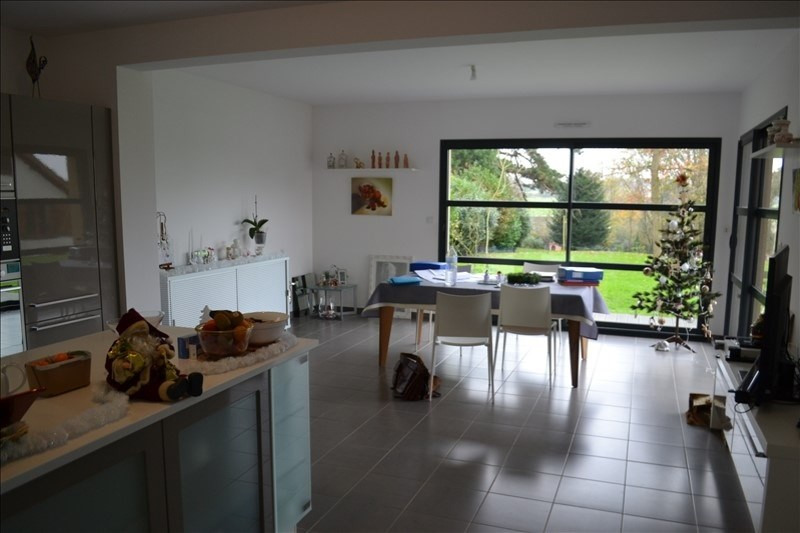 Vente de prestige maison / villa St laurent sur mer 675 000€ - Photo 5