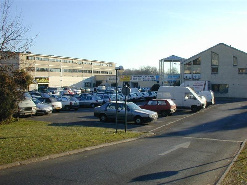 Location Bureau Le Mesnil-le-Roi 0