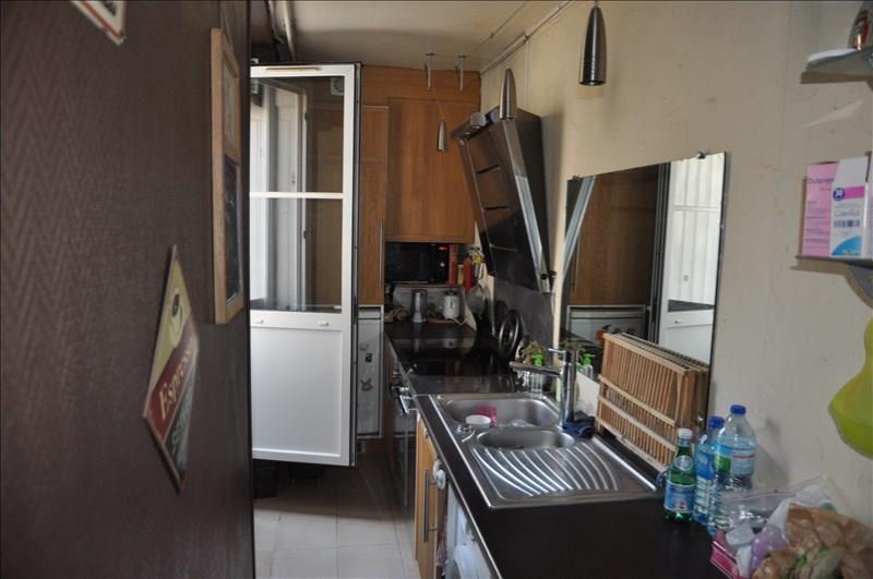 Vente appartement Versailles 325000€ - Photo 3