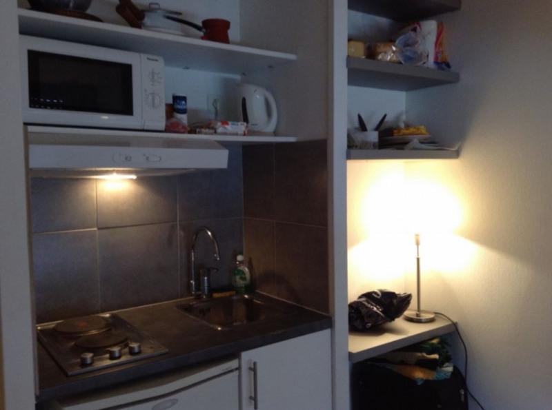 Sale apartment Nanterre 104000€ - Picture 1