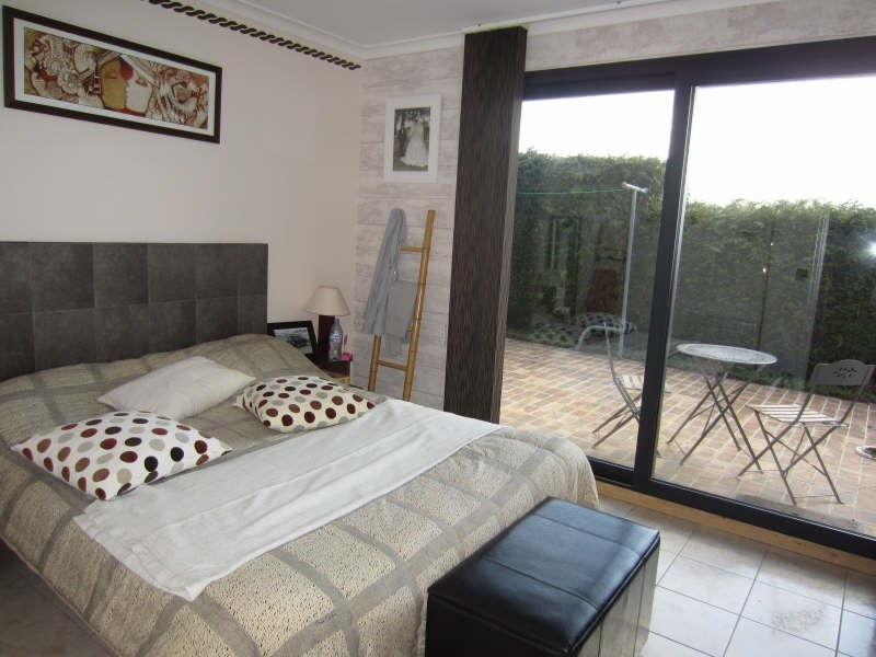 Sale house / villa Chaumontel 539000€ - Picture 10