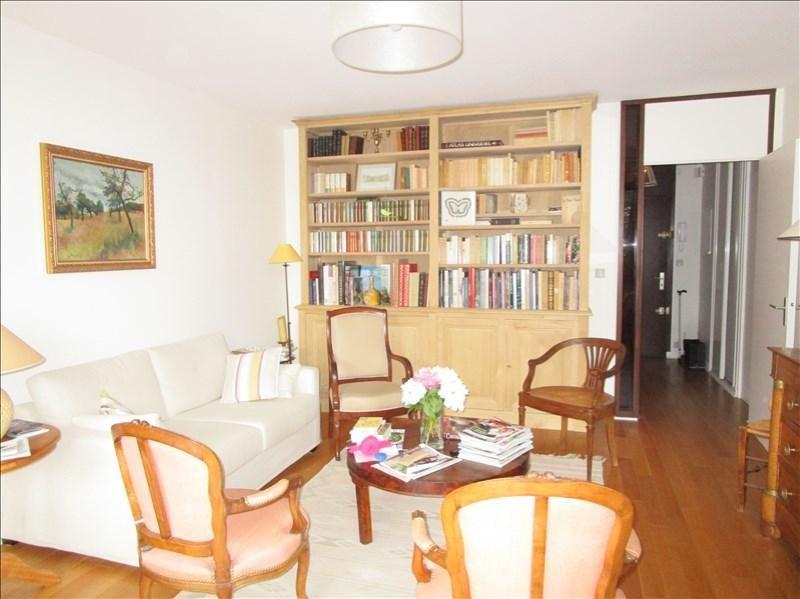 Vente appartement Versailles 595000€ - Photo 5