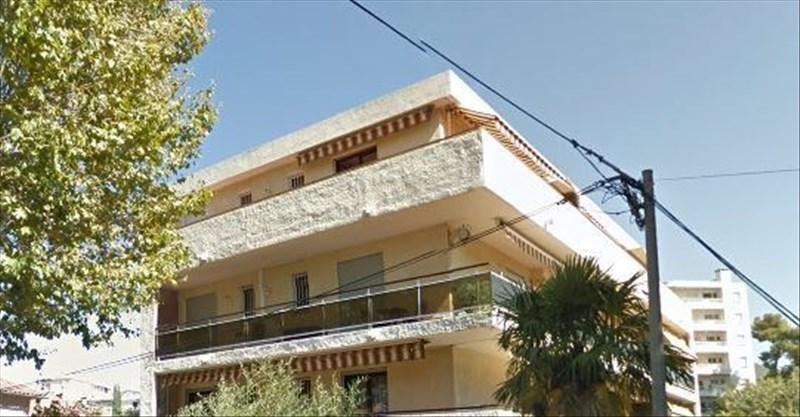 Vente appartement Toulon 237000€ - Photo 1