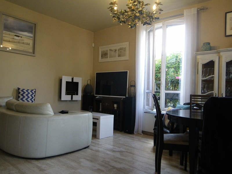 Vente maison / villa Joinville le pont 422900€ - Photo 2