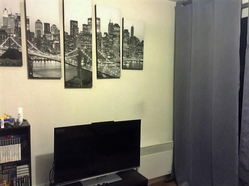 Investment property apartment Villeneuve-la-garenne 135000€ - Picture 8
