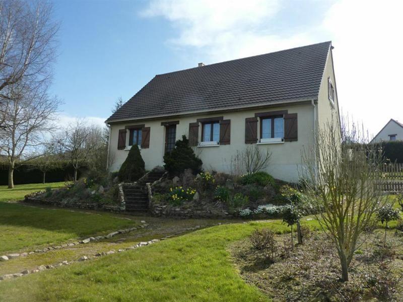 Vente maison / villa Pont-l'évêque 231000€ - Photo 1
