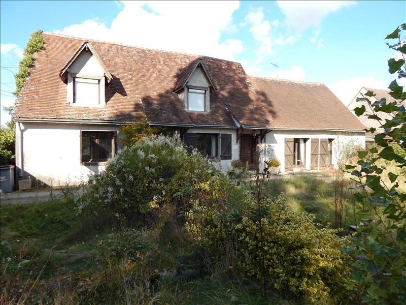 Vente maison / villa Vendome 185000€ - Photo 16