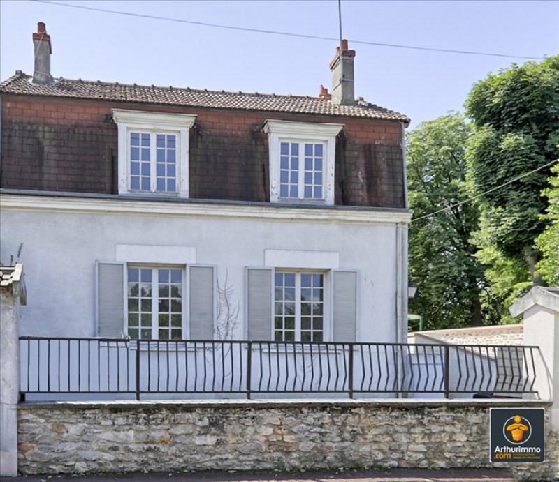 Vente maison / villa Corbeil essonnes 192000€ - Photo 1