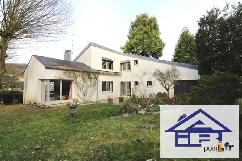 Sale house / villa Etang la ville 930000€ - Picture 1