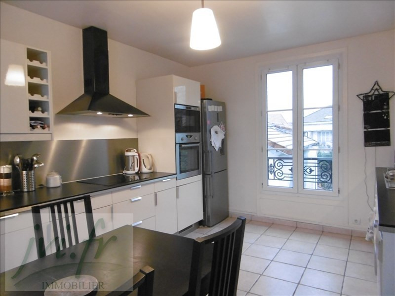 Sale apartment Montmorency 369000€ - Picture 6