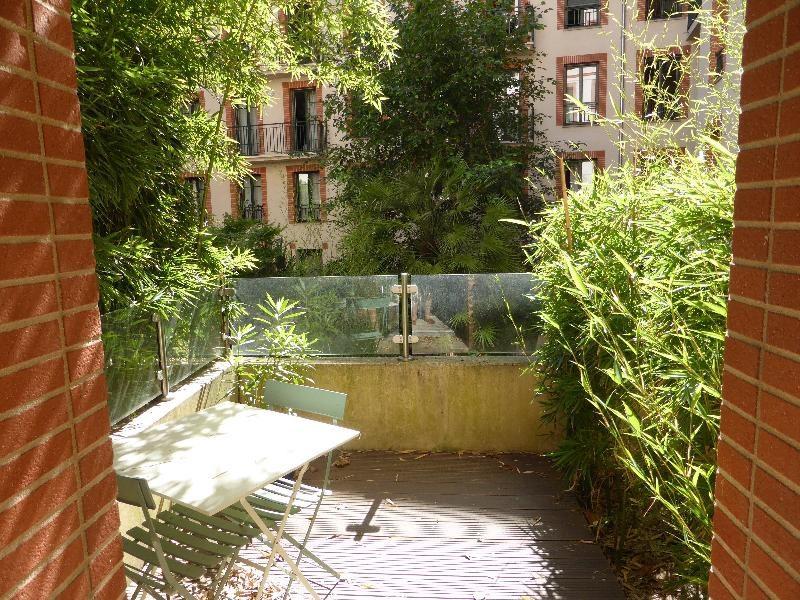 Sale apartment Toulouse 449000€ - Picture 4