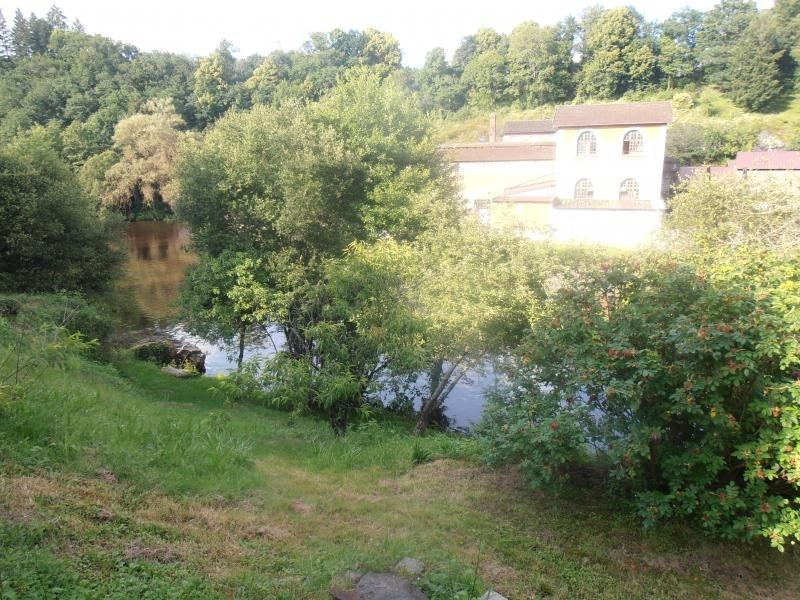 Sale house / villa Royeres 159000€ - Picture 9