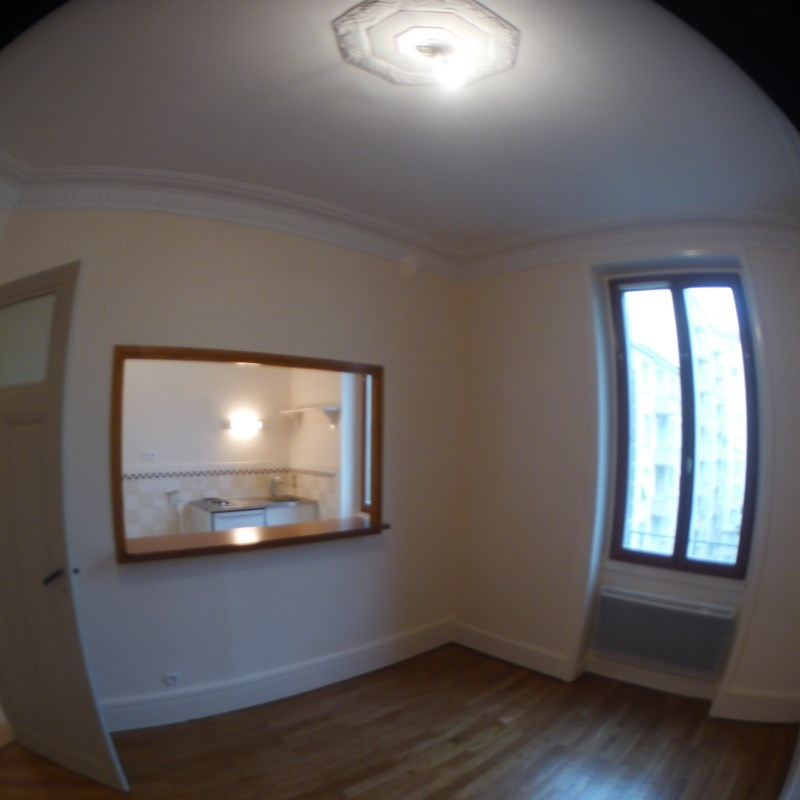 Location appartement Lyon 7ème 502€ CC - Photo 2