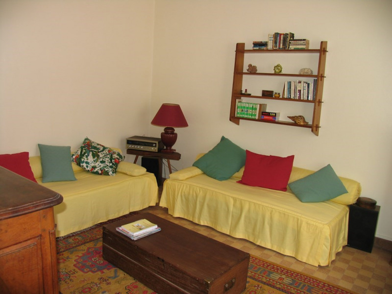 Vacation rental house / villa St brevin l ocean 532€ - Picture 4