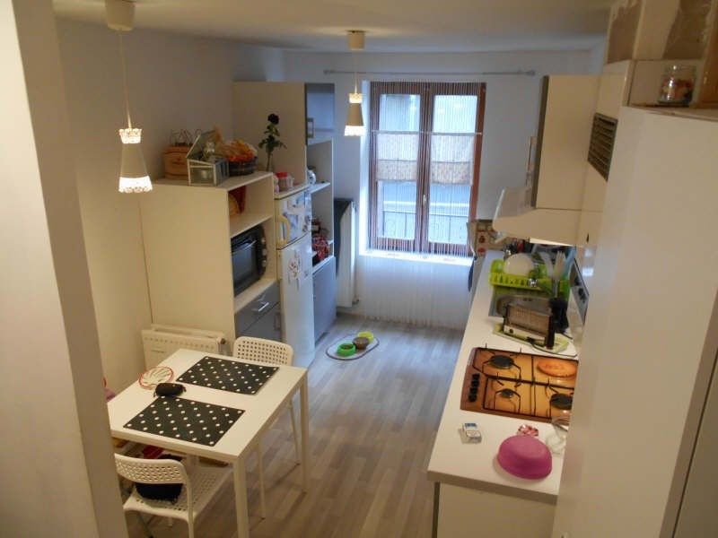 Vente appartement Groslay 179 000€ - Photo 4