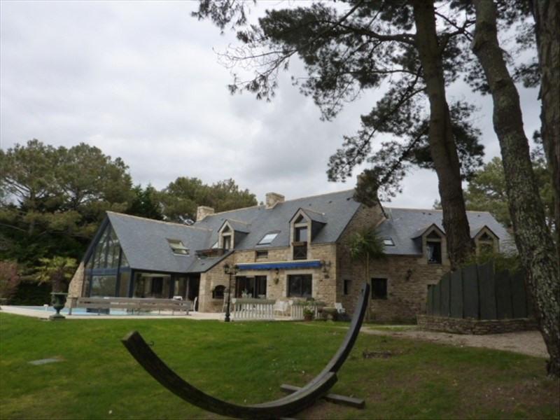 Vente de prestige maison / villa Baden 2140000€ - Photo 3