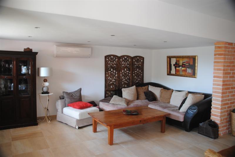 Vente maison / villa Seillans 378000€ - Photo 2