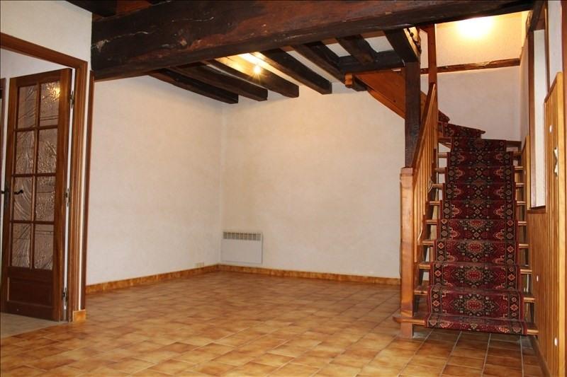 Rental house / villa Sury en vaux 457€ CC - Picture 3