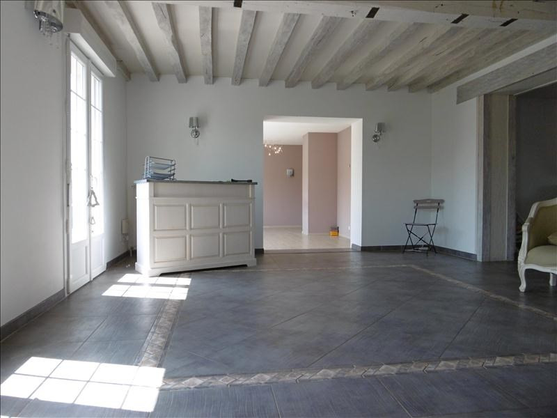 Sale house / villa Franqueville saint pierre 379 000€ - Picture 4