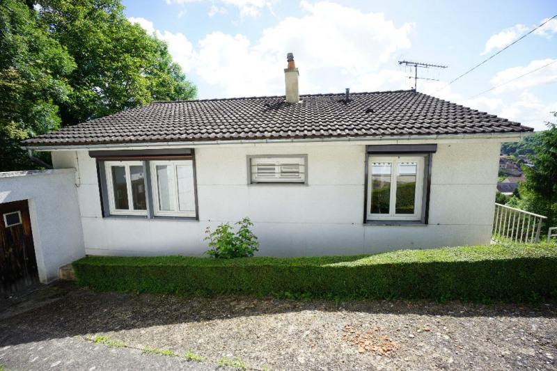 Sale house / villa Les andelys 139000€ - Picture 6
