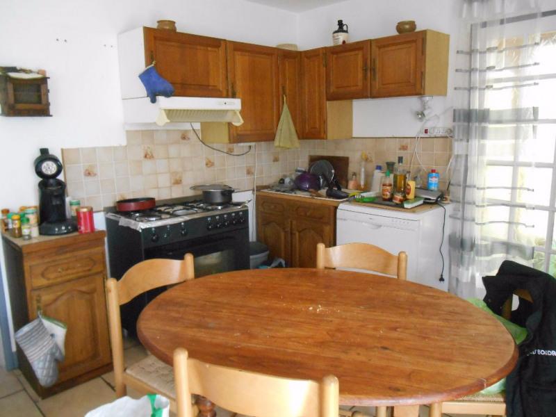 Vente maison / villa Hardivillers 126000€ - Photo 5