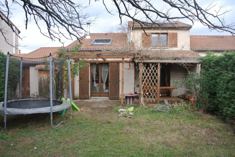 Vente maison / villa Bourg-de-péage 179000€ - Photo 1