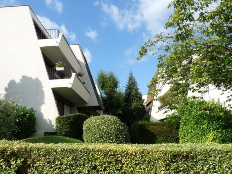 Vente appartement Villennes sur seine 294000€ - Photo 1