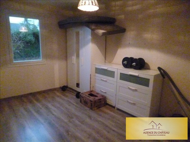 Vente maison / villa Villiers en desoeuvre 202000€ - Photo 4