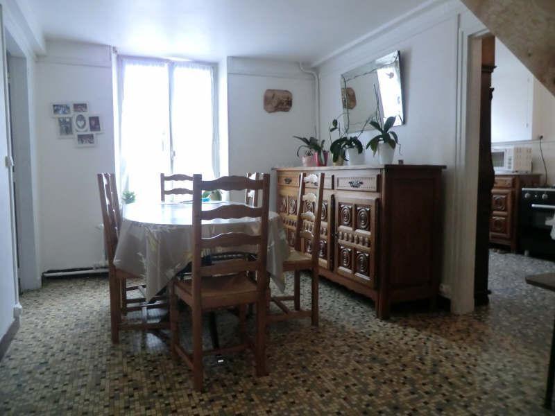 Sale house / villa Coye la foret 285000€ - Picture 6