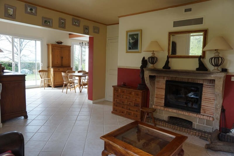 Sale house / villa Seyssuel 520000€ - Picture 4