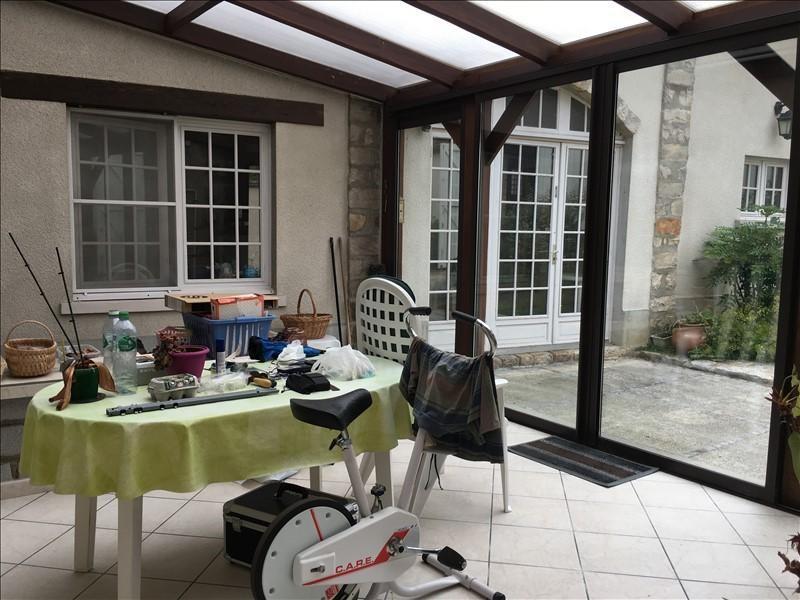 Sale house / villa Villeneuve la guyard 255000€ - Picture 3