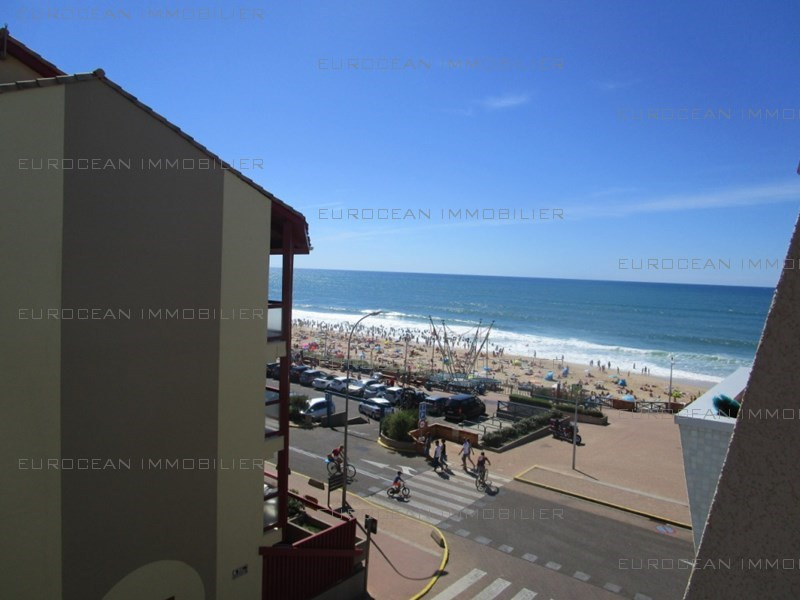 Vacation rental apartment Lacanau ocean 201€ - Picture 1