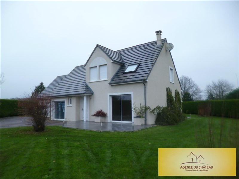 Vendita casa Breval 360000€ - Fotografia 1