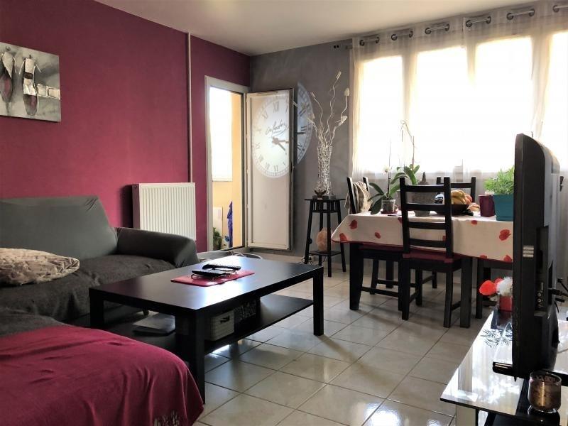 Sale apartment Franconville la garenne 154500€ - Picture 1