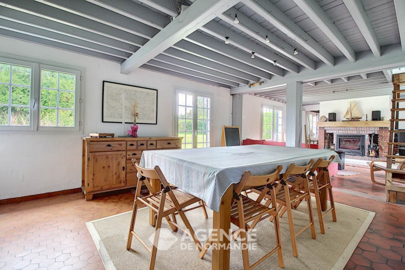 Sale house / villa Montreuil-l'argille 135000€ - Picture 2