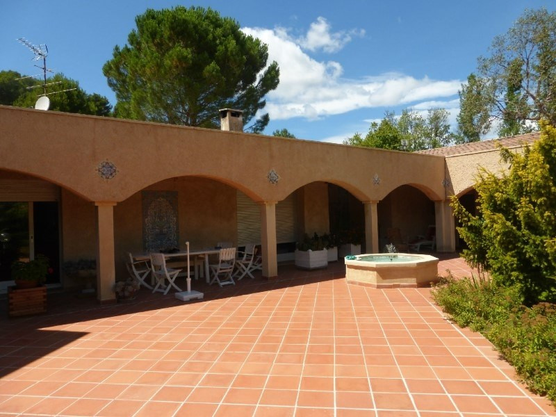 Vente de prestige maison / villa Eguilles 1160000€ - Photo 4