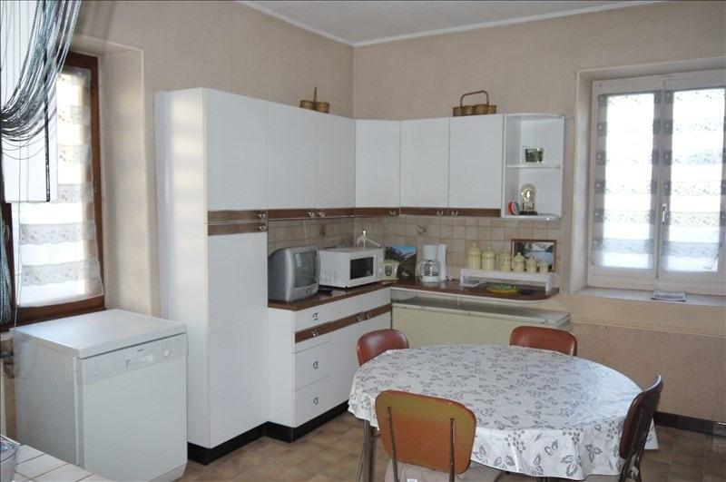 Vente maison / villa Cheyssieu 155000€ - Photo 6