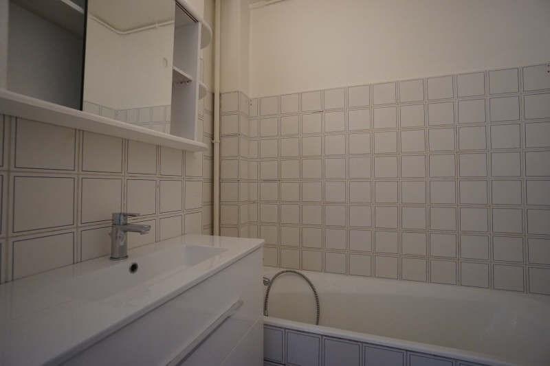 Locação apartamento Bois colombes 855€ CC - Fotografia 5