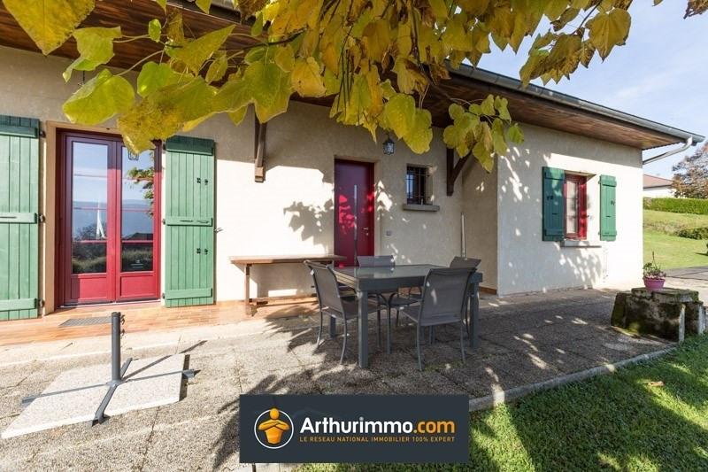 Sale house / villa Belley 260000€ - Picture 2